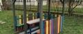 a) Malý detský altánok - škôlky