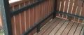 f) Balkóny, zábradlia D-130x35-2000 a iné