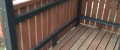 f) Balconies, balustrades D-130x35-2000 and others