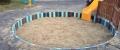 c) Sandkasten, Bretter D-130x35-2000