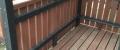f) Balkone, Geländer D-130x35-2000 und andere