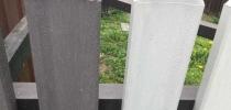 a) Plotová doska profil D-100x25-2000